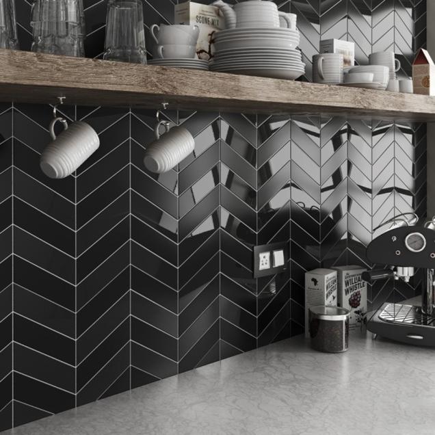 ChevronWall-black_black-matt-kitchen-1030x772